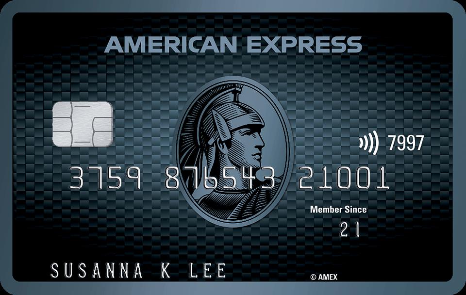 American Express Hong Kong