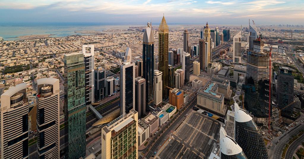 First Abu Dhabi Bank Mastercard