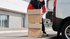 European logistics investments nearly reached €40B in 2020