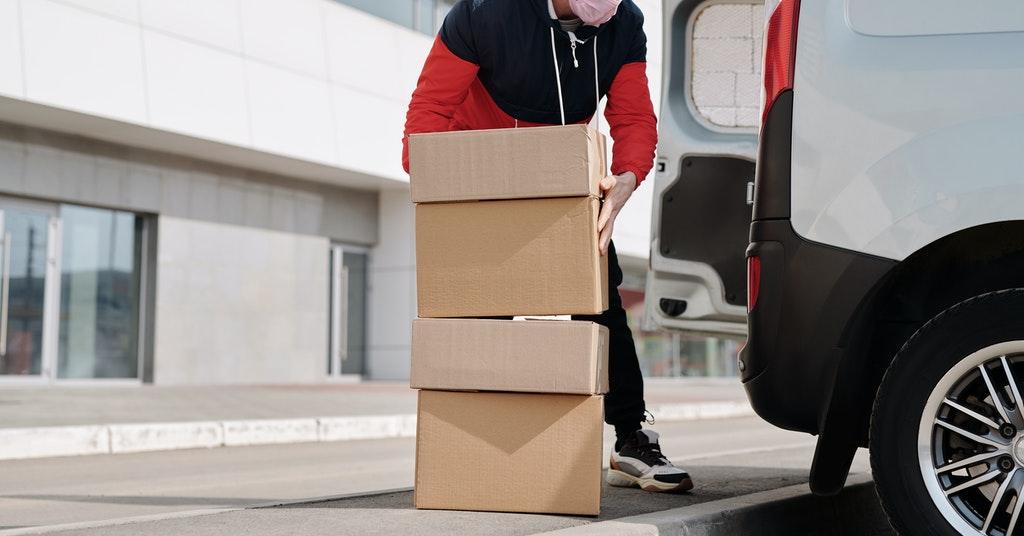 logistics investments