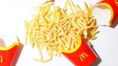 McDonald's enters into partnership to prevent fast-food fraud