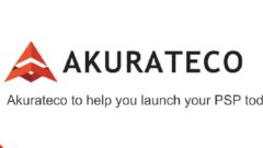 Akurateco to partner with Stripe and VirtualPay