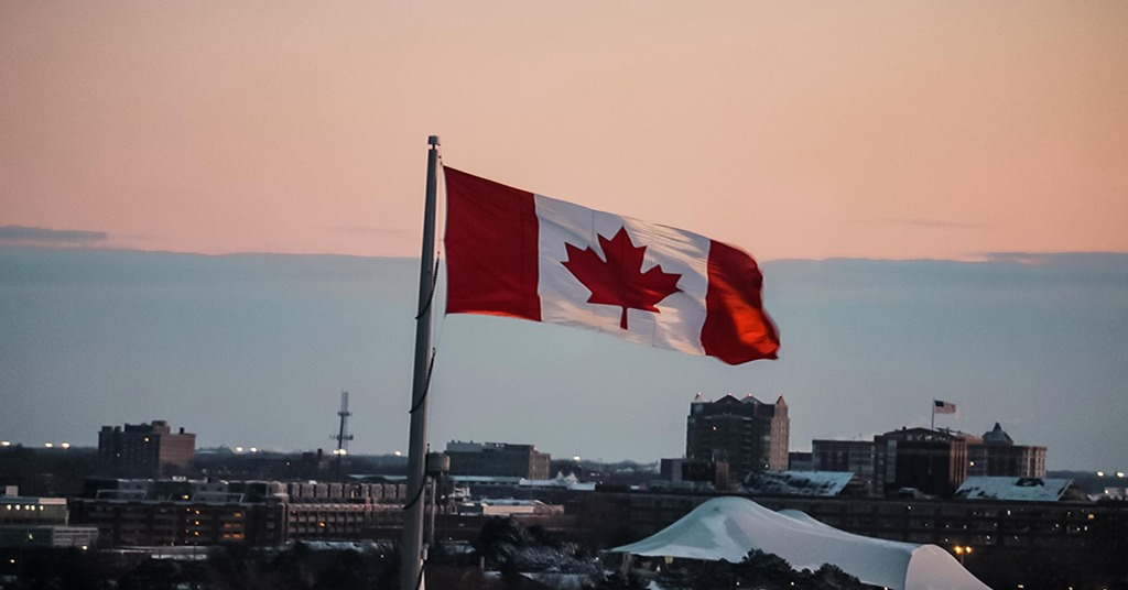 Canada neobanks