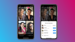 Instagram launched Live Rooms feature: how it works