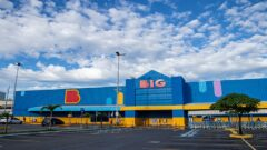 Carrefour acquires Walmart's former business in Brazil