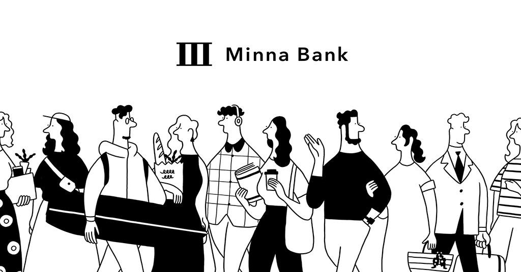 Minna digital bank