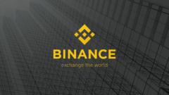 Binance teamed up with Singapore-based platform