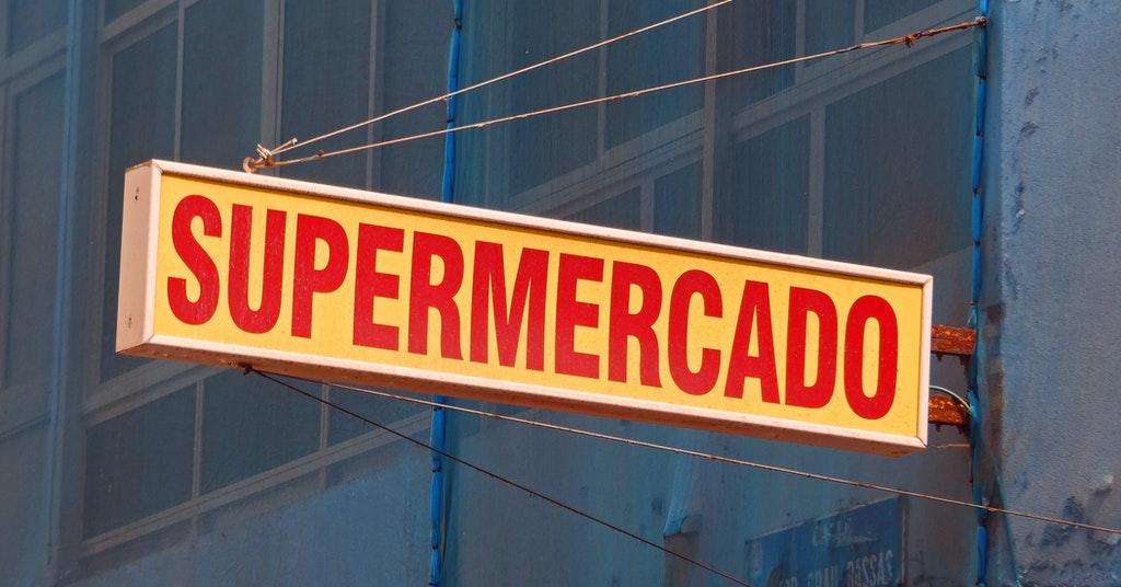 supermercados Argentina
