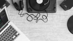 How to start a music business online?