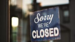 Bank of Ireland is shutting down over 100 branches