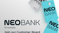 NEOBANK for business launches the first Customer Board in Ukraine, in which users can influence development