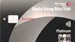 First Vietnamese bank to issue JCB Corporate Credit Card revealed