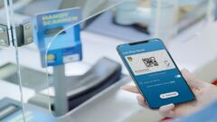 Germany-based major retailer launched its payment solution
