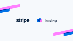 Stripe Issuing service is now available in Europe