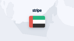 Stripe is now available in the United Arab Emirates