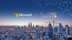 Microsoft will invest $1B in Malaysia to set up data centres