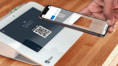 PayPal and Fiserv teamed up to push QR code payments