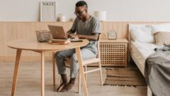 Pros and cons of starting a home-based business
