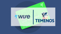 Wise is now available on Temenos MarketPlace