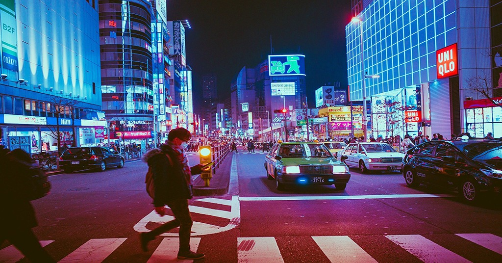 Adyen Japan