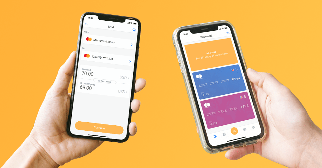 real-time payments