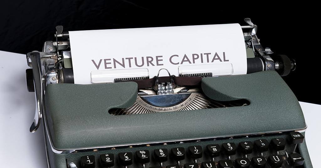 Asian venture capital