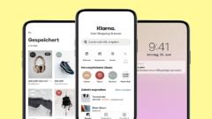 Klarna rolls out its shopping app in Switzerland