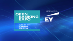 Open Banking Expo Canada Meetups launch virtually this June