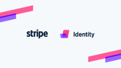 Stripe announced the launch of Stripe Identity