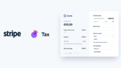 Stripe introduced tax compliance tool
