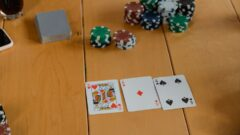 What poker players can gain and lose from using crypto