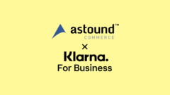 Klarna expands partnership with global digital commerce specialist