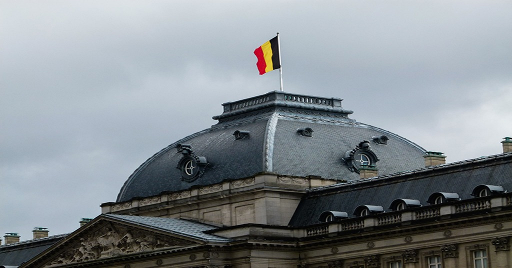 top Belgian banks
