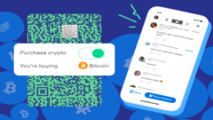 Venmo users can now purchase crypto with their cashback