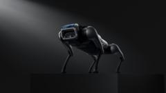 Xiaomi introduced a CyberDog robot