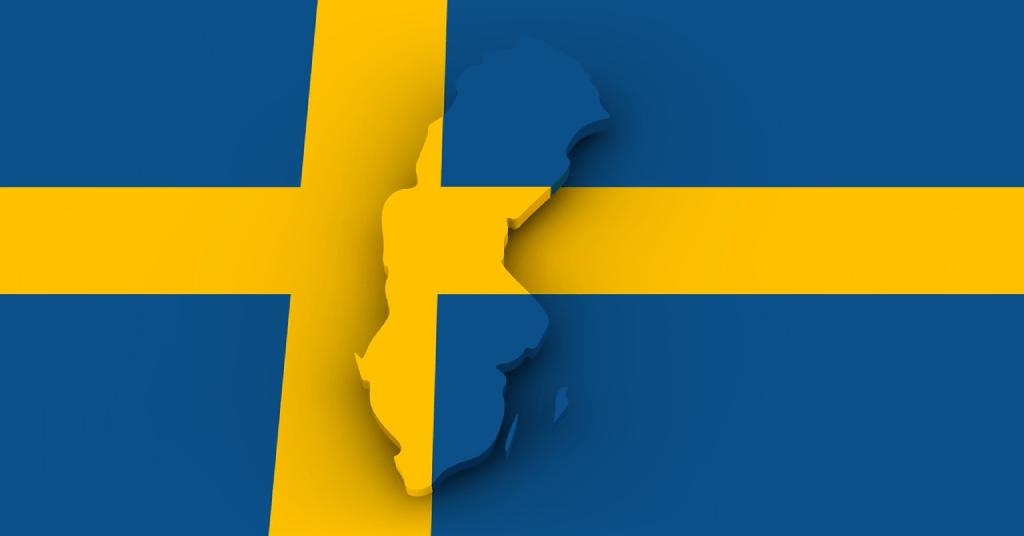 Sweden economy
