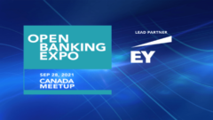 Open Banking Expo Canada meetup to discuss final report by Government of Canada's Advisory Committee on Open Banking