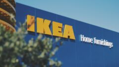 """IKEA invests over $22M in """"buy now, pay later"""" company"""