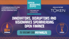 Open Banking Expo reunites Open Banking and Open Financeecosystem after 18 months apart