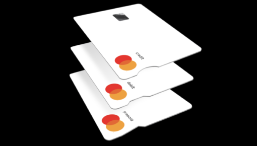 Mastercard introduced card for blind and partially sighted people